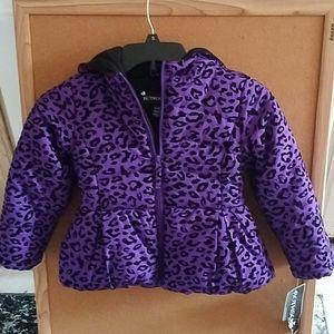 Rothschild puffer jacket 5/6